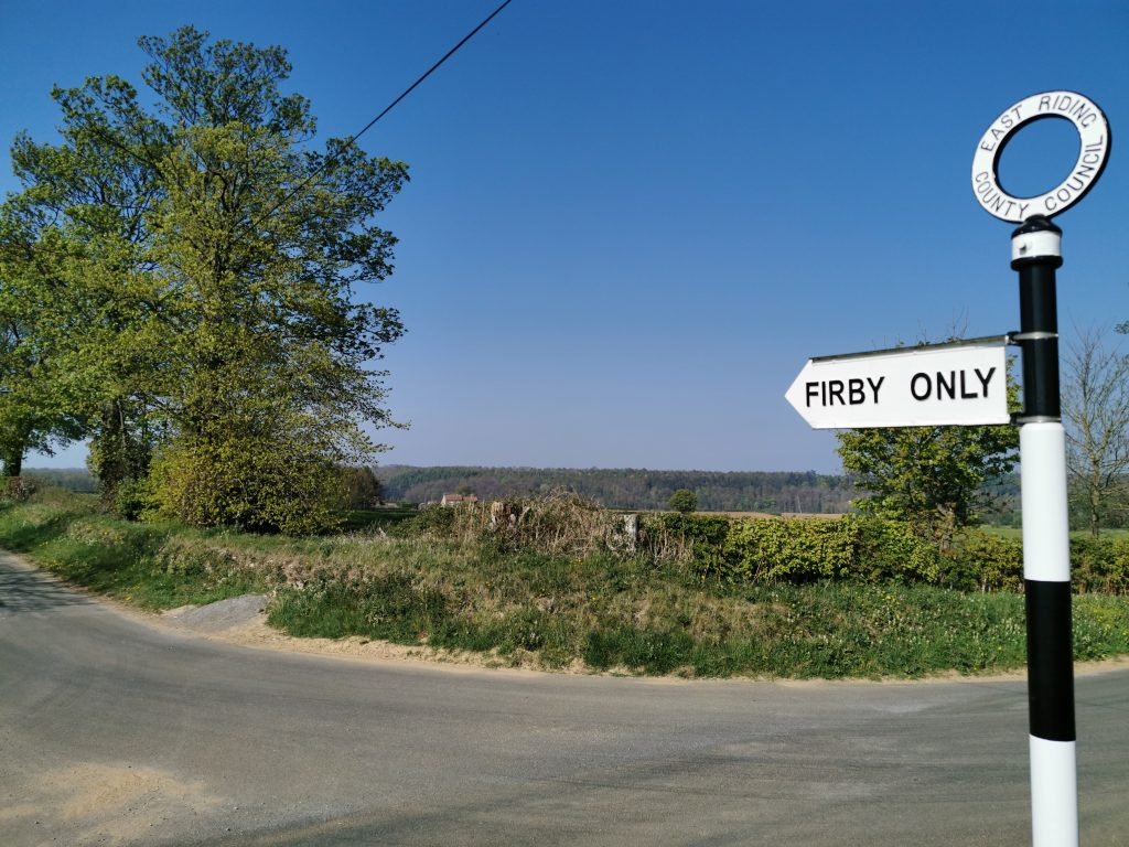 Sign Firby